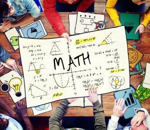 המספרים מדברים בעד עצמם - -math-algebra-calculus-numbers-concept