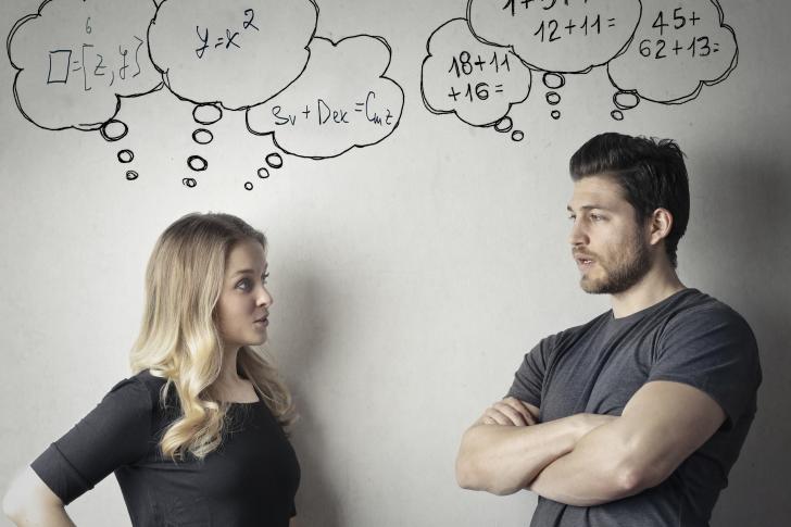 המספרים מדברים בעד עצמם - speaking-different-languages
